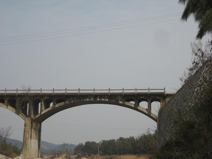 春节回老家广德拍照——卢湖国家级水利风景区(原创)